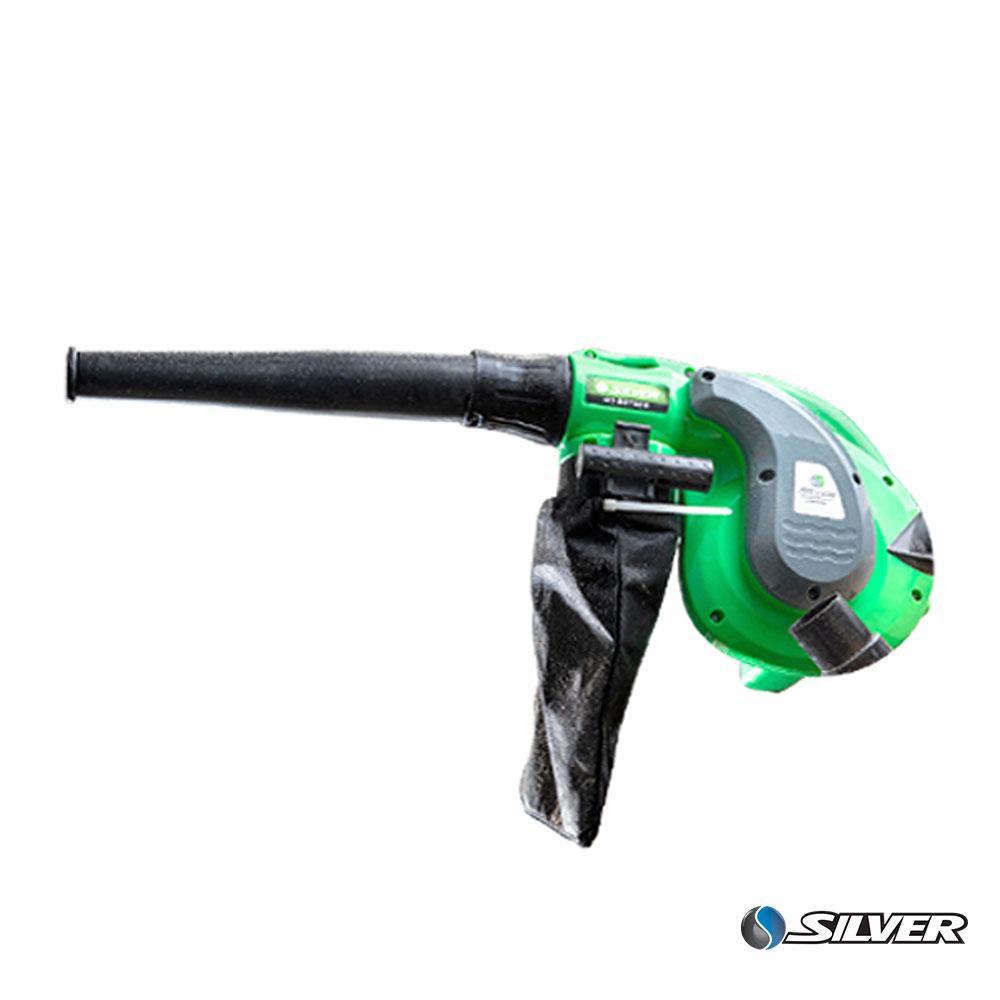 خرید بلوور دمنده و مکنده حرفهای سیلور GT-BR750W