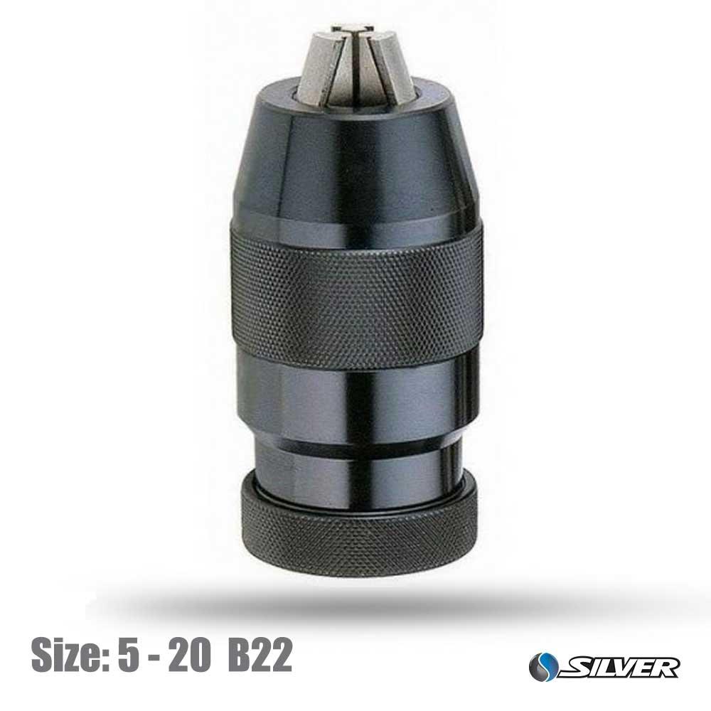 خرید سه نظام اتوماتیک کونیک 20-5 B22 صنعتی