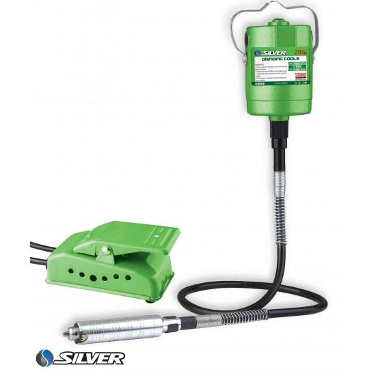 فرز پدالی سیلور 200 وات GT-200W PT