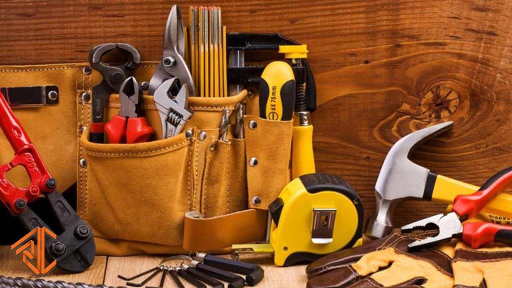 خرید ابزارآلات